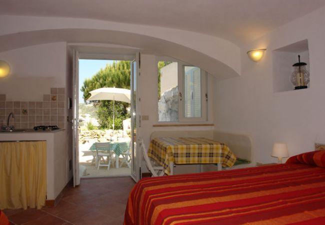 Appartamento a Ponza - Turistcasa - Scotti 160 -