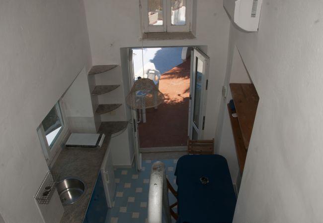 Appartamento a Ponza - Turistcasa - Giancos 69 -