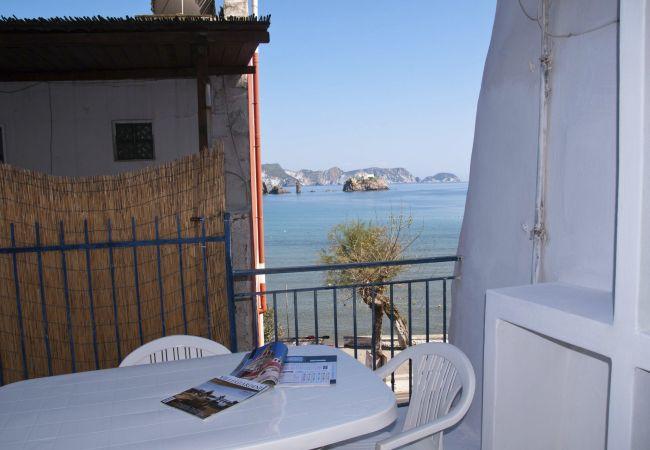 Appartamento a Ponza - La Casetta 31