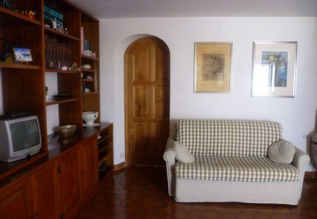 Appartamento a Ponza - Fontana 79