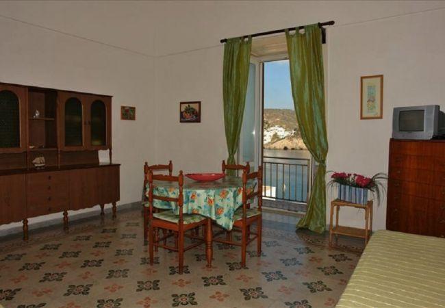 Appartamento a Ponza - Turistcasa - La casa di Nello 23 -