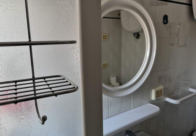 Appartamento a Ponza - Turistcasa - Corridoio 34 -