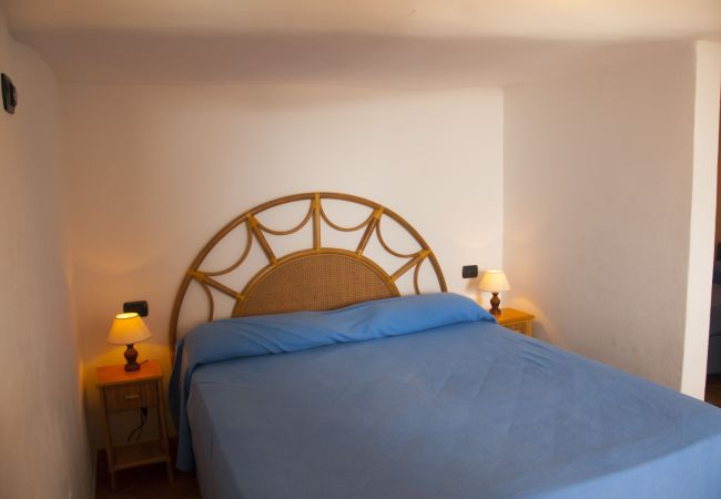 Appartamento a Ponza - Turistcasa - I Conti 1003 -