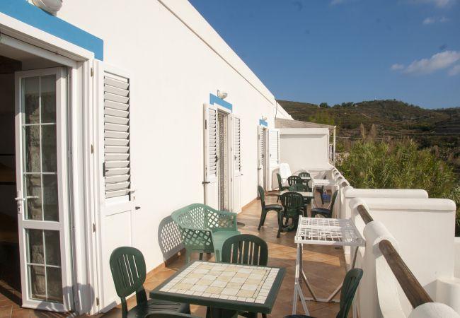 Appartamento a Ponza - Turistcasa - I Conti 1004 -