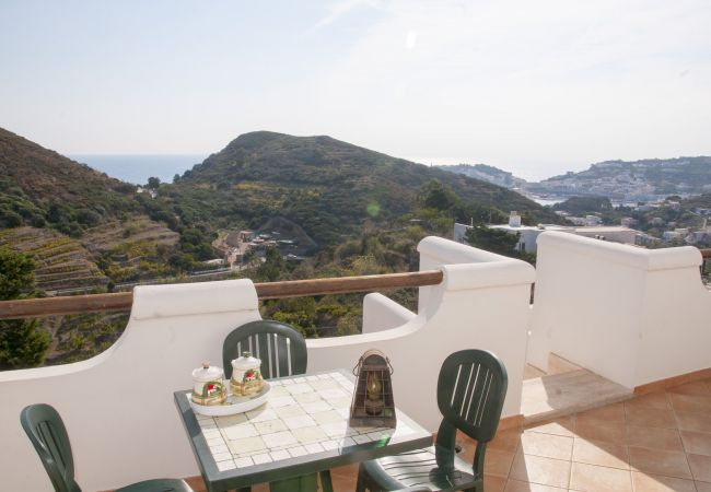 Appartamento a Ponza - Turistcasa - I conti 1005 -