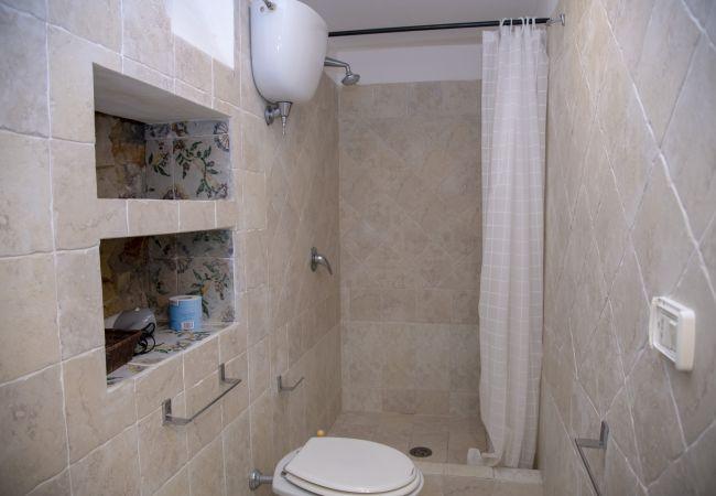 Affitto per camere a Ponza - b&b La Limonaia a mare 05