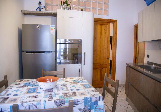 Appartamento a Ponza - Turistcasa - Fontana 72 -