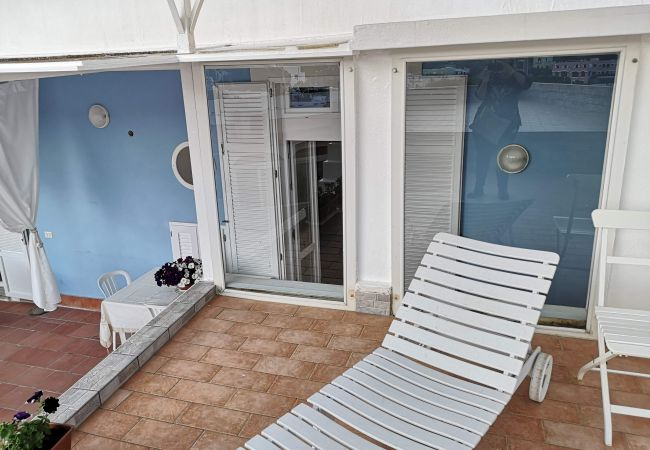 Appartamento a Ponza - Turistcasa - Santa Maria 3 -