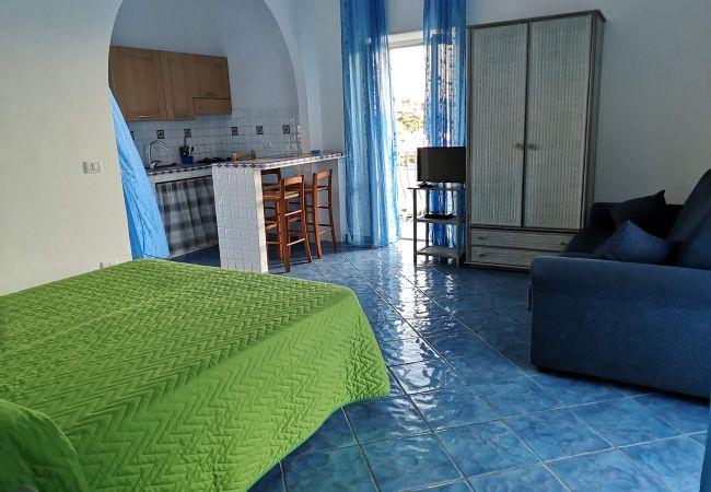 Appartamento a Ponza - Turistcasa - Pilato 6 -
