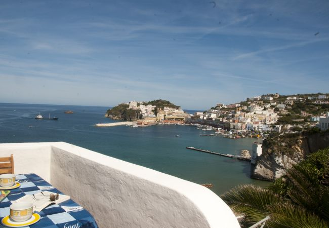 Appartement à Ponza - Turistcasa - Giancos 67 -