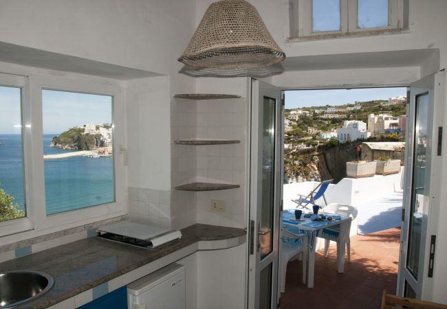 Appartement à Ponza - Turistcasa - Giancos 69 -