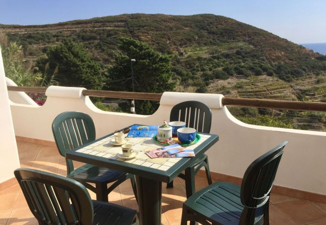 Appartement à Ponza - Turistcasa - I Conti 1001 -