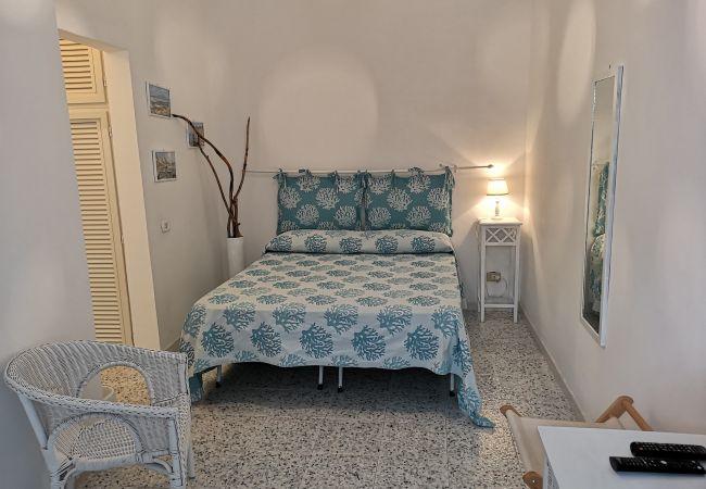 Chambres d'hôtes à Ponza - b&b Casa d'aMare - Acqua di sale -