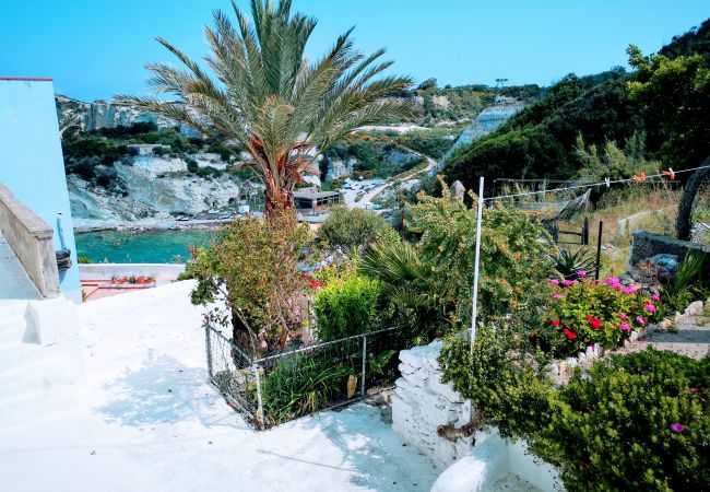 Appartement à Ponza - Turistcasa - Fontana 73 -