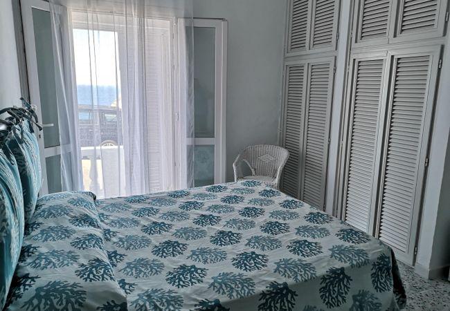 Chambres d'hôtes à Ponza - b&b Casa d'Amare - Amata -