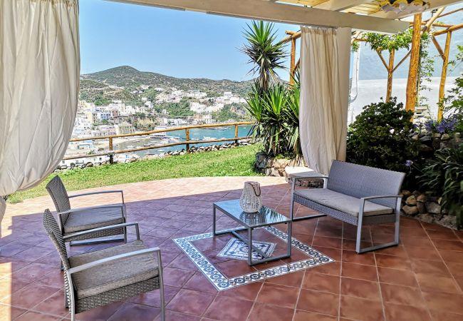 Apartment in Ponza - Turistcasa - Un sogno nel cassetto 2 -