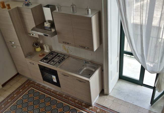 Apartment in Ponza - Turistcasa - Madonna 52 -