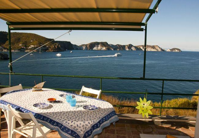 Apartment in Ponza - Turistcasa - Il soldino 46 -