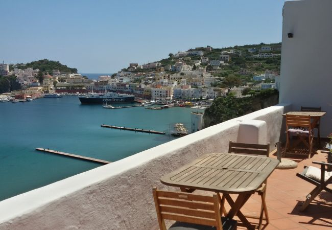 Rent by room in Ponza - Turistcasa - Giancos 68 -