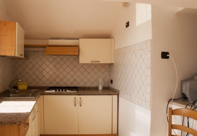 Apartment in Ponza - Turistcasa - I Conti 1003 -
