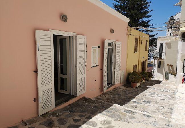 Apartment in Ponza - Turistcasa - Pilato 20 -