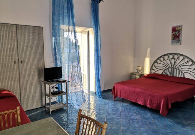 Apartment in Ponza - Turistcasa - Pilato1 -