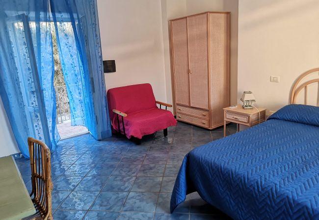 Apartment in Ponza - Turistcasa - Pilato 2 -