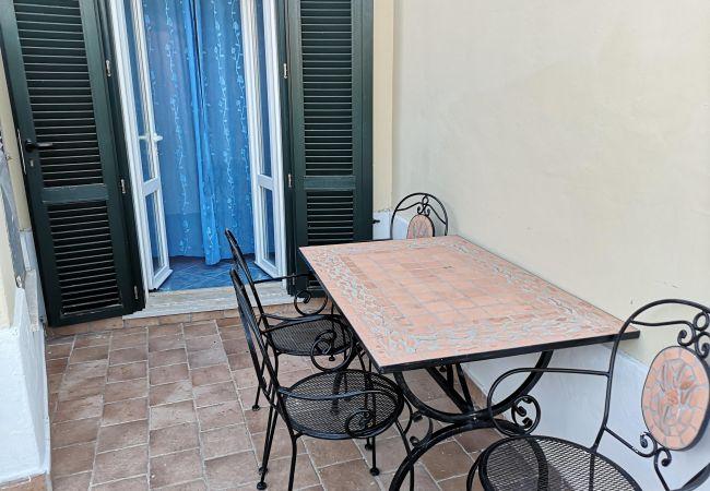 Apartment in Ponza - Turistcasa - Pilato 3 -