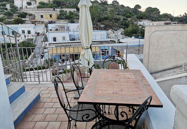 Apartment in Ponza - Turistcasa - Pilato 4  -