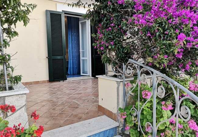 Apartment in Ponza - Turistcasa - Pilato 7 -