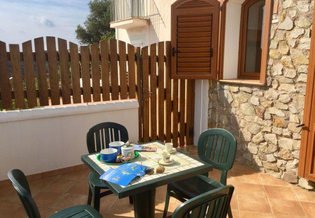 Ferienwohnung in Ponza - Turistcasa - I Conti 1001 -