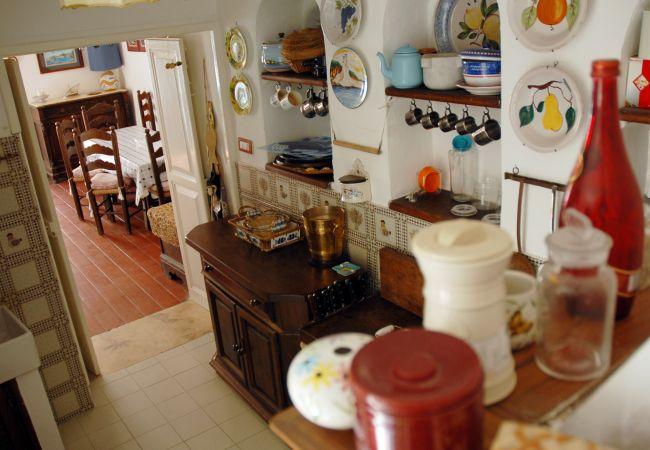 Ferienwohnung in Ponza - Turistcasa - Il soldino 46 -