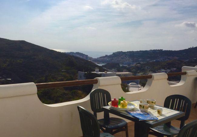 Ferienwohnung in Ponza - Turistcasa - I Conti 1003 -